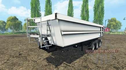 Schmitz Cargobull SKI 24 v1.1 for Farming Simulator 2015