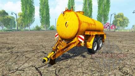 STS MV5-014 for Farming Simulator 2015