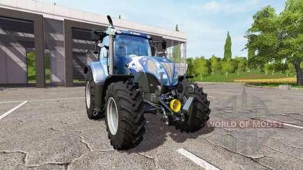 New Holland T7.170 for Farming Simulator 2017