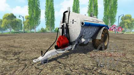 Abbey 2000R for Farming Simulator 2015