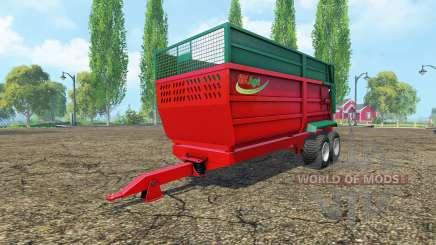 SK Agri for Farming Simulator 2015