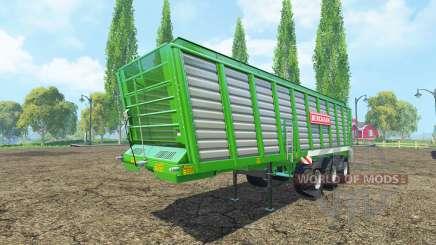 BERGMANN HTW 85 for Farming Simulator 2015