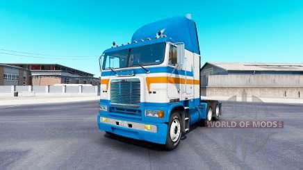 Freightliner FLB v1.3 for American Truck Simulator