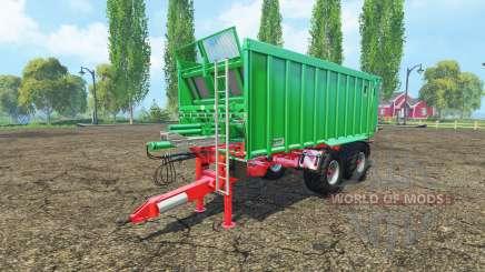 Kroger TAW 20 for Farming Simulator 2015