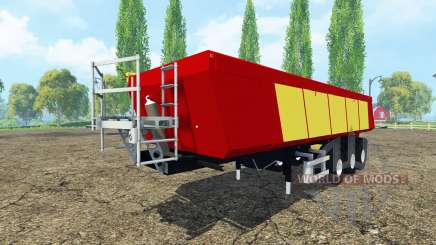 Schmitz Cargobull for Farming Simulator 2015