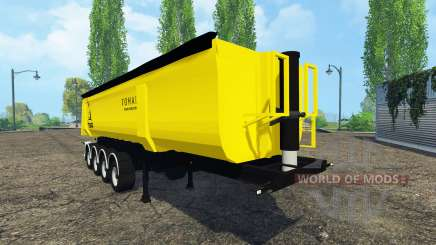 Tonar 95234 for Farming Simulator 2015