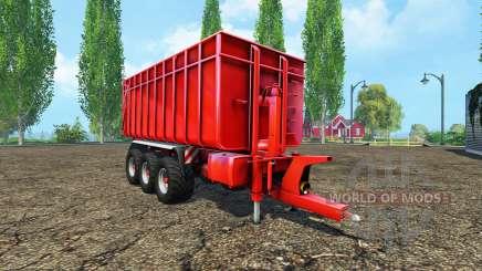 Kroger HKL v2.0 for Farming Simulator 2015