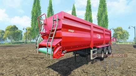 Krampe SB 30-60 S for Farming Simulator 2015