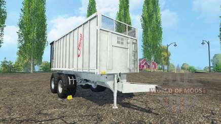 Fliegl TMK 266 Bull v2.0 for Farming Simulator 2015