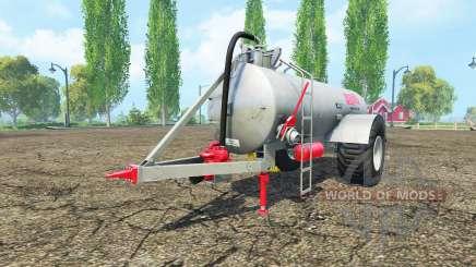 Briri GFK v1.5 for Farming Simulator 2015