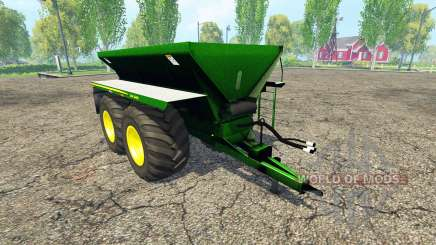 John Deere DN345 for Farming Simulator 2015