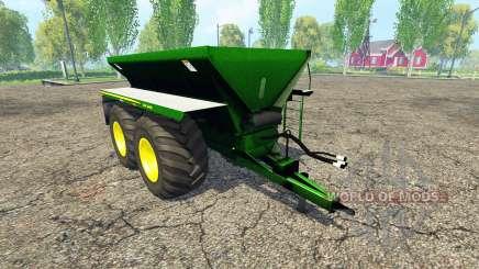 John Deere DN345 for Farming Simulator 2015