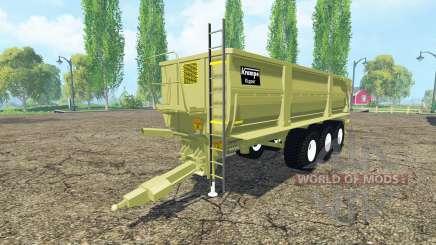 Krampe BBS 900 multifruit v2.0 for Farming Simulator 2015
