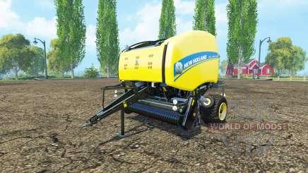 New Holland Roll-Belt 150 for Farming Simulator 2015