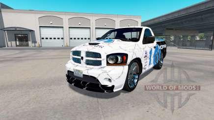 Dodge Ram SRT-10 for American Truck Simulator