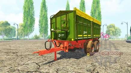 Kroger HKD 302 v1.5 for Farming Simulator 2015
