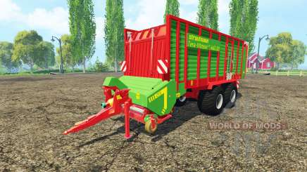 Strautmann Tera-Vitesse CFS 4601 DO for Farming Simulator 2015