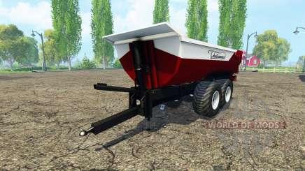 Thalhammer TD22 for Farming Simulator 2015