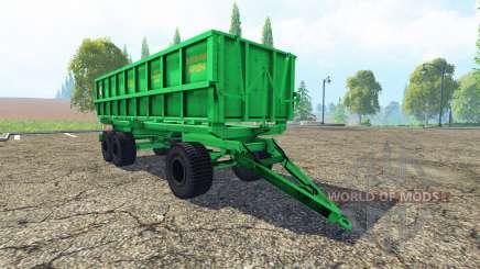 PSTB 17 v2.1 for Farming Simulator 2015