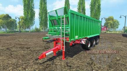 Kroger TAW 30 v2.0 for Farming Simulator 2015