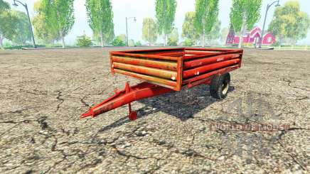 Agromet T103 for Farming Simulator 2015