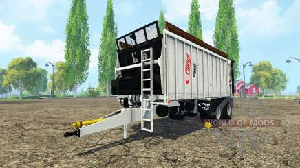 Fliegl ASW 268 for Farming Simulator 2015