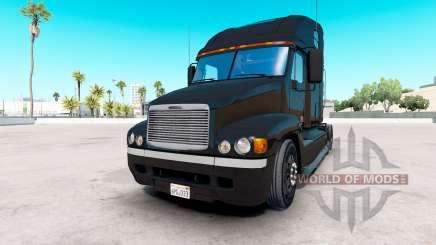 Freightliner Century v4.1 for American Truck Simulator