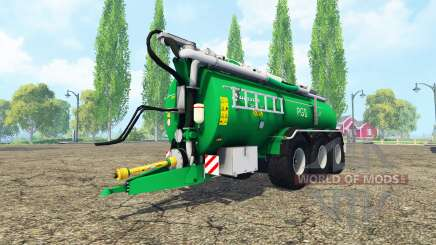 Samson PG 27 for Farming Simulator 2015