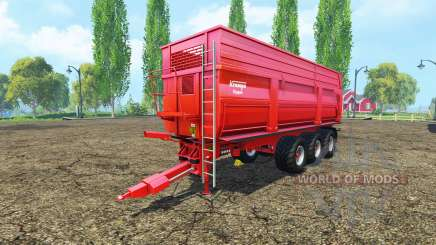 Krampe BBS 900 for Farming Simulator 2015