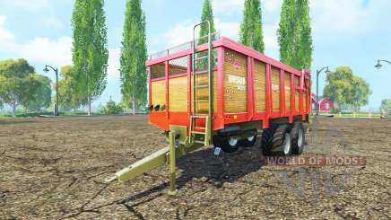 Ursus N-270 for Farming Simulator 2015