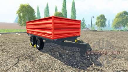 Agrogep AP 800 for Farming Simulator 2015