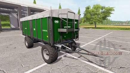BRANTNER Z 18051 multiplex for Farming Simulator 2017