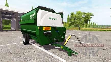 Keenan Mech-Fibre 340 for Farming Simulator 2017
