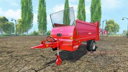 Ombu M1080 v2.0 for Farming Simulator 2015
