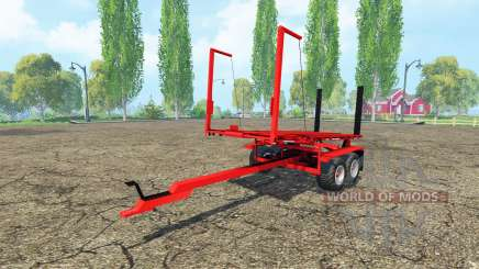 ProAG 16K Plus v2.15a for Farming Simulator 2015
