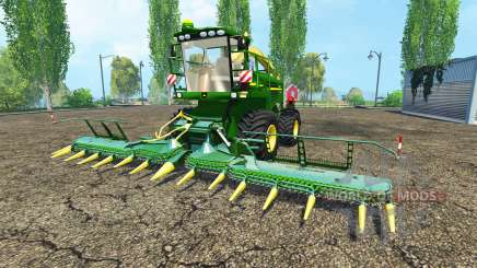 John Deere 7950i for Farming Simulator 2015