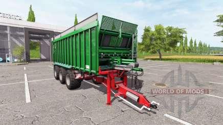Kroger TAW 30 high-capacity for Farming Simulator 2017