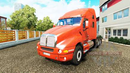Kenworth T2000 v1.2 for Euro Truck Simulator 2