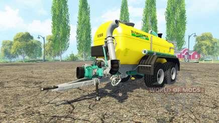 Zunhammer SKE 18.5 PUD v0.9 for Farming Simulator 2015