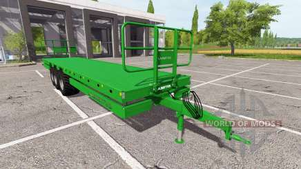 Laumetris PTL-20R for Farming Simulator 2017