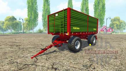 Fortuna K180 v1.1 for Farming Simulator 2015