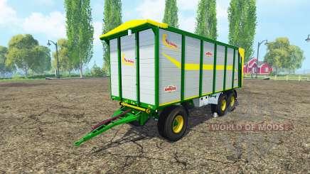 Fratelli Randazzo R275 PP for Farming Simulator 2015