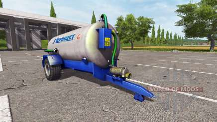 Meprozet PN-90-6 for Farming Simulator 2017