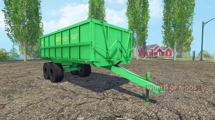 PSTB 12 v1.2 for Farming Simulator 2015