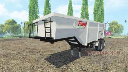 Fliegl XST 34 for Farming Simulator 2015