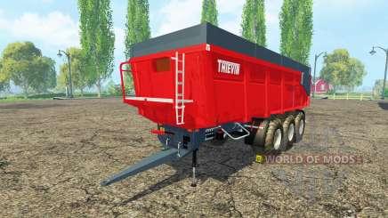 Thievin for Farming Simulator 2015