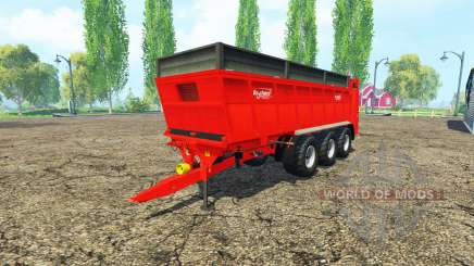 Brochard Dragon 2000 for Farming Simulator 2015
