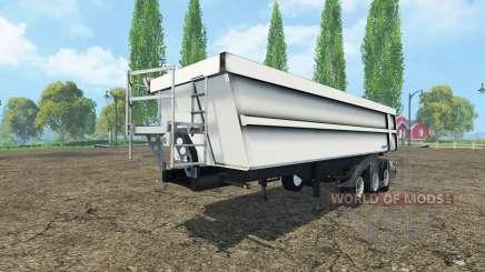 Schmitz Cargobull SKI 24 v1.3 for Farming Simulator 2015