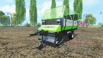 Deutz-Fahr Forage 2500 for Farming Simulator 2015