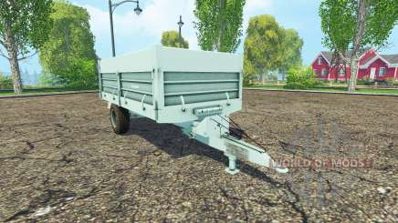 Duchesne v1.02 for Farming Simulator 2015